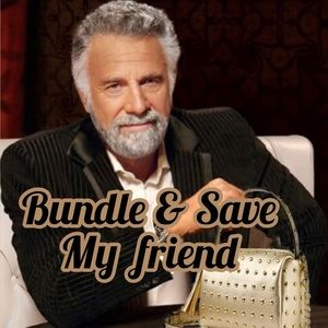 Other - The most interesting man in the world shops here!